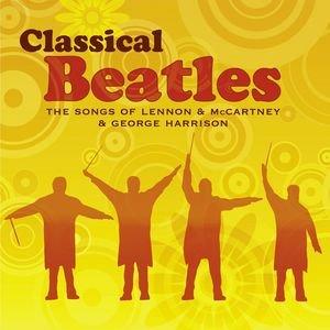 Bild för 'Classical Beatles'