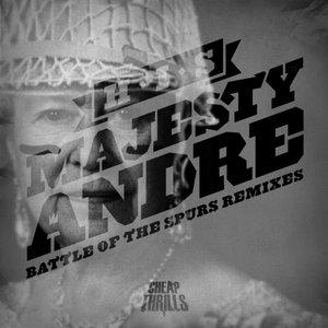 Imagem de 'Battle of the Spurs (Remixes)'