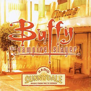 Bild för 'Buffy the Vampire Slayer: Radio Sunnydale'