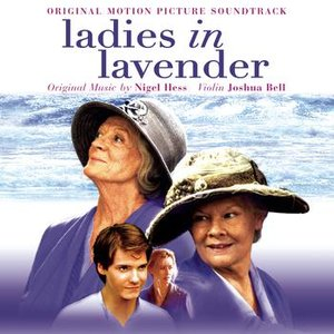 Image for 'Ladies in Lavender (Original Motion Picture Soundtrack)'