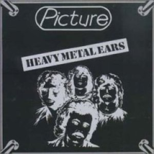 Immagine per 'Heavy Metal Ears'
