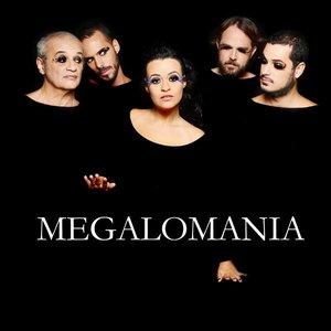 Imagem de 'Megalomania - Single'
