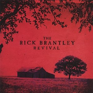 Image for 'the Rick Brantley Revival'