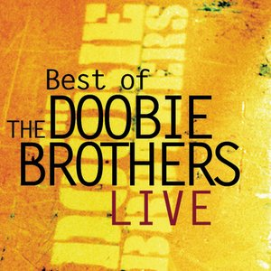 Immagine per 'Best Of The Doobie Brothers Live'
