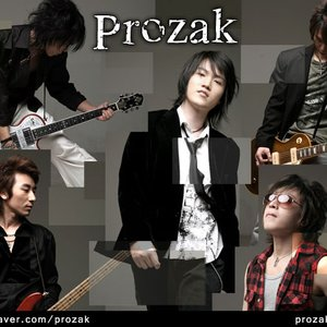 Image for '프로작 (Prozak)'