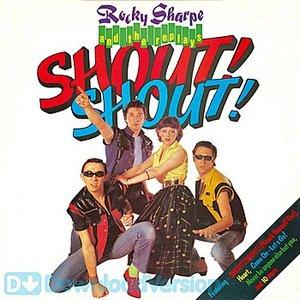 Image for 'Shout! Shout!'