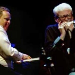 Image for 'TOOTS THIELEMANS & KENNY WERNER'