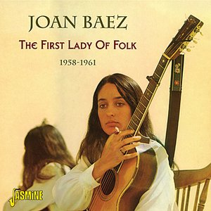Image for 'The First Lady of Folk - 1958-1961'