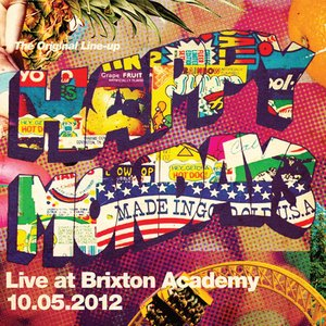 Image for 'Live At Brixton Academy 10.05.2012'