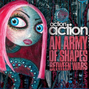 Image for 'An Army of Shapes Between Wars'