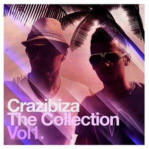 Image pour 'Crazibiza - The Collection, Vol.1'