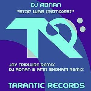 Image for 'Stop War - remixes'