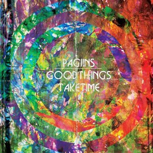 Image for 'Good Things Take Time'