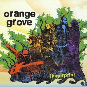 Image for 'Fingerprint'