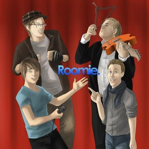 Image for 'Roomie & Friends: Covers Vol. 1'