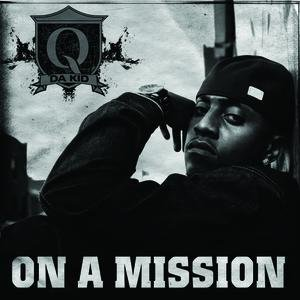 Image for 'On A Mission (Explicit)'