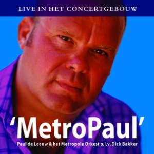 Image for 'Metropaul'