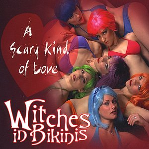 Image for 'A Scary Kind of Love'