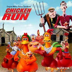 Image for 'Chicken Run'