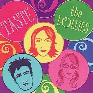 Image for 'Taste'