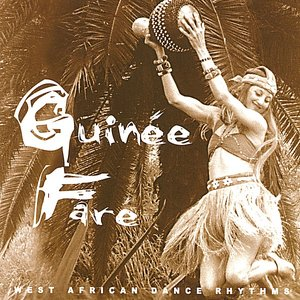 Image for 'Guinee Fare'