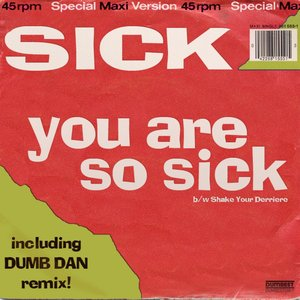 Image for 'You Are So Sick'