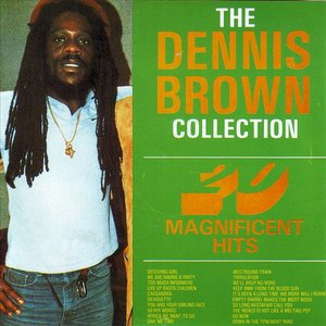 Image for 'The Dennis Brown Collection: 20 Magnificent Hits'