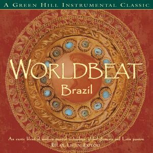 Image for 'Worldbeat Brazil'