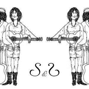 Image for 'selina and sirinya'