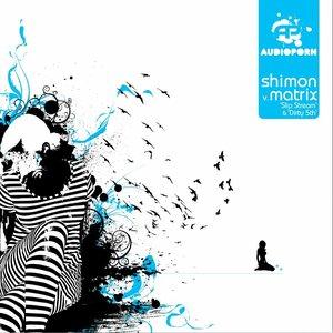 Image for 'Shimon & Matrix'