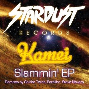 Image for 'Slammin' EP'