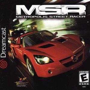 Bild för 'Metropolis Street Racer'