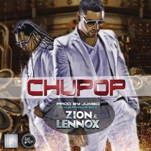 Image for 'Chupop'
