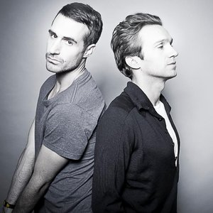 Bild für 'Benoit & Sergio'