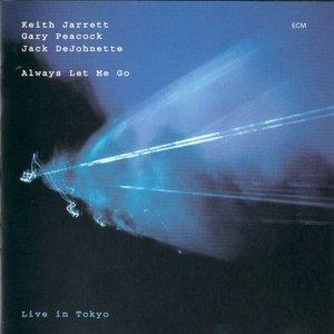 Bild för 'Always Let Me Go: Live in Tokyo (disc 2)'