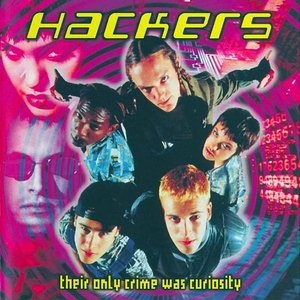 Image for 'Hackers'