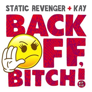 Image for 'Back Off, Bitch!'