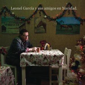Bild für 'Leonel García y sus Amigos en Navidad'
