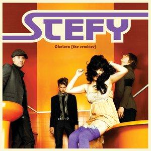 Bild für 'Chelsea - The Remixes'