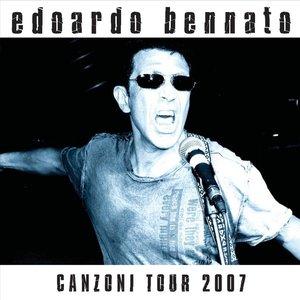 Bild für 'Canzoni tour 2007'