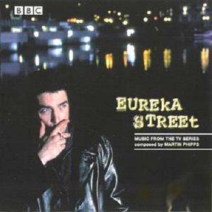 Image for 'Eureka Street'
