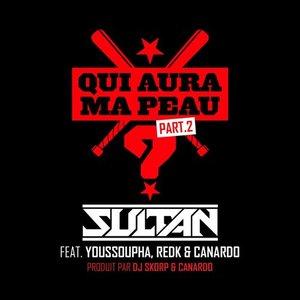 Imagen de 'Qui aura ma peau ? (feat. Youssoupha, R.E.D.K. , Canardo)'
