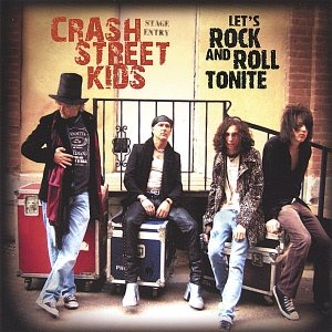 Image for 'Let's Rock and Roll Tonite'