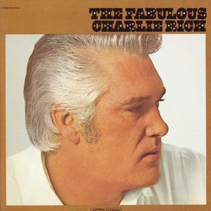 Image for 'The Fabulous Charlie Rich'