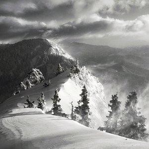 Bild för 'Appalachian Winter'