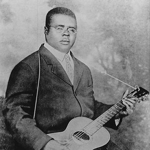 Image pour 'Blind Lemon Jefferson'