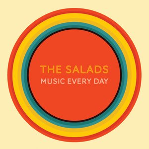 Image for 'Music Every Day'