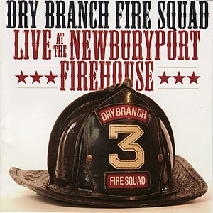 Image for 'Live at the Newburyport Firehouse'