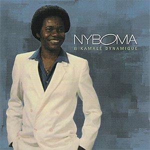 Image for 'Nyboma & Kamalé Dynamique'