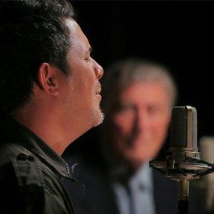 Image for 'Tony Bennett & Alejandro Sanz'